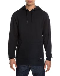 Vans - Black The Fairmount Pullover Hoodie for Men - Lyst