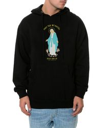 Heist & Co. - Black The Pray For My Haters 2 Hoodie for Men - Lyst