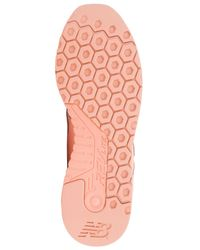 New Balance - Pink The 247 Sneaker - Lyst