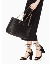 Kate Spade - Black Emerson Place Allis - Lyst