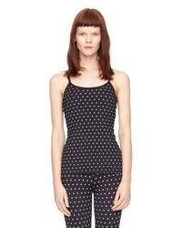 kate spade new york | Multicolor Triple Bow Cami | Lyst