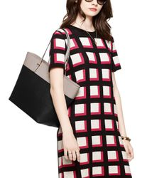 kate spade new york - Black Cedar Street Medium Harmony - Lyst