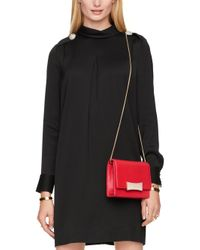 Kate Spade - Red Park Court Tizzie - Lyst
