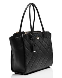 kate spade new york - Black Emerson Place Valerie - Lyst