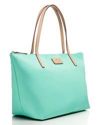 kate spade new york - Green Kennedy Park Sophie - Lyst
