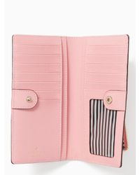 Kate Spade - Pink Cameron Street Stacy - Lyst