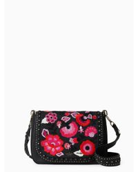 Kate Spade - Black Madison Wagner Way Darcy - Lyst
