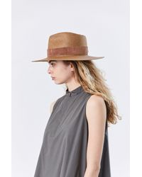 54c5c8893c6afd Janessa Leone Women's Luna Hat