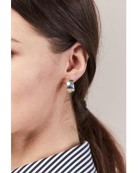 Sophie Buhai - Multicolor Small Zora Hoops - Lyst