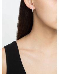 Yvonne Léon - Multicolor Diamond Creeper Earring - Lyst