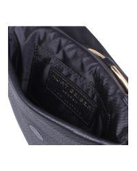 Kurt Geiger - Leather Mini Bag In Black - Lyst
