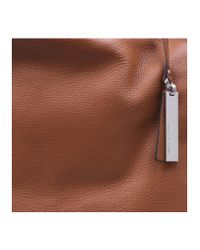 Vince Camuto - Brown Axton Hobo In Tan - Lyst
