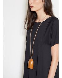 Lemaire | Multicolor Key Bell | Lyst