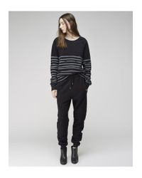 Each x Other | Multicolor Waffle Blazon Sweatpants | Lyst