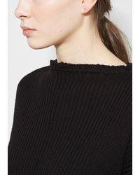 Kathleen Whitaker | Multicolor Staple Stud Earring | Lyst