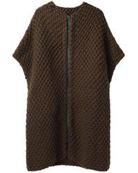 Rachel Comey - Multicolor Chunky Long Coat - Lyst