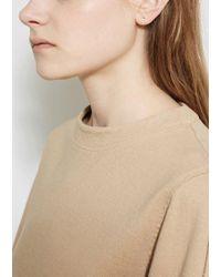 Kathleen Whitaker - Metallic Small Sequin Stud - Lyst