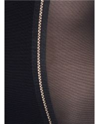 Spanx - Black 'haute Contour Nouveau' Slip - Lyst