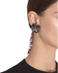 Lanvin - Multicolor Earrings - Lyst