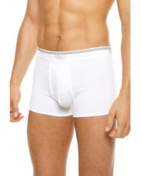 La Perla | White Boxer for Men | Lyst
