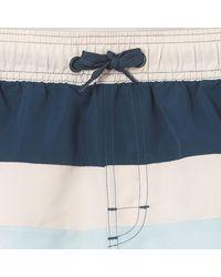 LA REDOUTE | Blue Dreifarbige Badeshorts, 10-16 Jahre for Men | Lyst