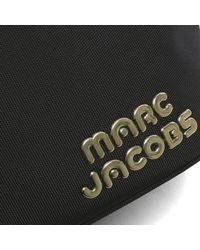 Marc Jacobs - Trek Black Nylon Cosmetic Pouch - Lyst