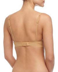 La Perla - Natural Invisible Tshirt Bra - Lyst