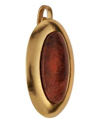 Stephanie Kantis - Baby Crush Red Jasper Pendant - Lyst