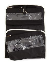 Neiman Marcus - Multicolor Fold-out Valet Travel Bag - Lyst