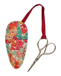 Liberty - Multicolor Sewing Scissors And Case - Lyst