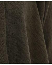 Crea Concept - Natural Khaki Bolero Knit - Lyst