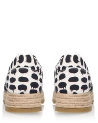 Stella McCartney - Black Star Macy Sneaker - Lyst