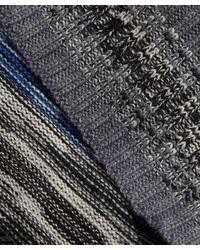 Missoni - Multicolor Striped Scarf for Men - Lyst