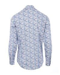 Liberty - Blue Palace Garden Mens Shirt for Men - Lyst