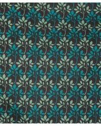 Liberty - Black Penrose Print Tana Lawn Cotton Shirt for Men - Lyst