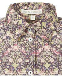 Liberty - Multicolor Camilla Cotton Shirt for Men - Lyst