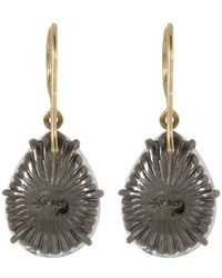 Larkspur & Hawk - Tessa Climbing Earrings in Blue - Lyst