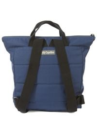 Ally Capellino - Blue Frances Ripstop Backpack for Men - Lyst