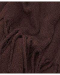 Acne - Multicolor Canada Scarf for Men - Lyst