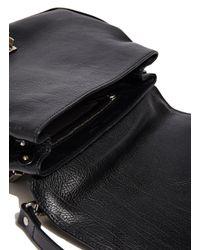 Proenza Schouler - Women's Kent Shoulder Bag In Black - Lyst
