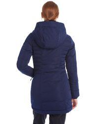 Lolë - Blue Emmy Jacket - Lyst