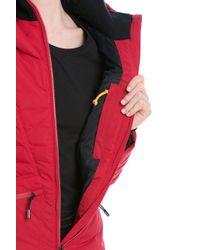 Lolë - Red Emmy Jacket - Lyst
