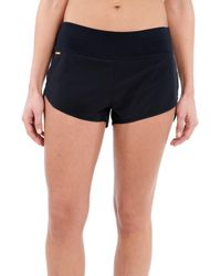 Lole Women - Black Sylviane Shorts - Lyst