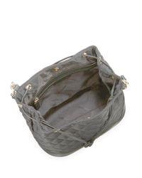 Calvin Klein   Black Scarlett Single Compartment Date Bag   Lyst