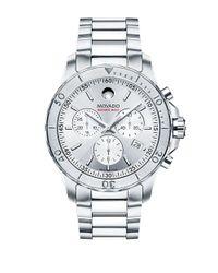 Movado | Metallic Series 800 Chronograph Watch for Men | Lyst