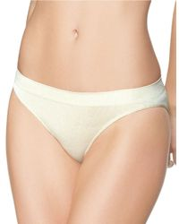 Wacoal | Natural Bsmooth Seamless Bikini Panties | Lyst