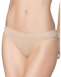 Wacoal | Natural B-smooth Bikini | Lyst