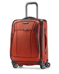 Samsonite | Red Dk3 21-inch Spinner Upright | Lyst