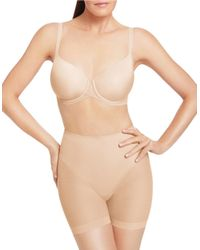 Wacoal - Natural Ultimate Smoother Long Leg Shaper - Lyst