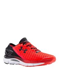 Under Armour | Black Gemini 2 Running Shoes | Lyst